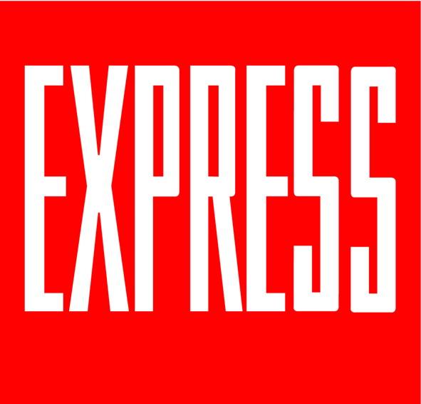 Europafest mit dem Express
