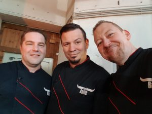 Beefbattle Jury - Pro7